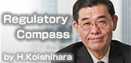 Regulatory Compass by H.Koishihara